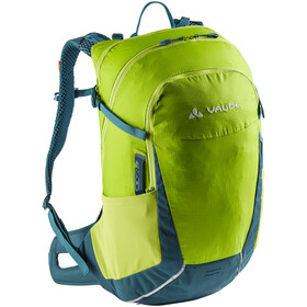 VAUDE Tremalzo 22 Backpack chute green